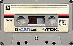 Pasamos cintas a CD