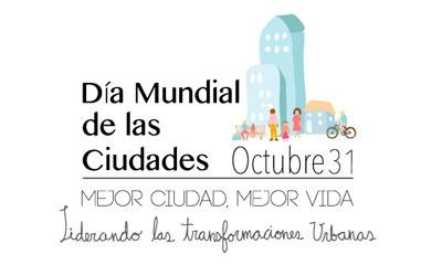 'Día Mundial de la ciudades. Azuqueca'