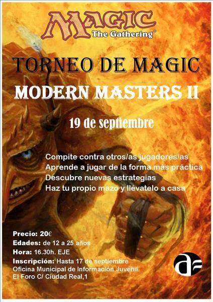 'Torneo Magic'
