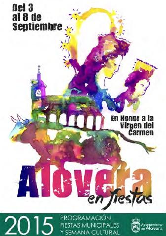 ''''''Fiestas Alovera''''''