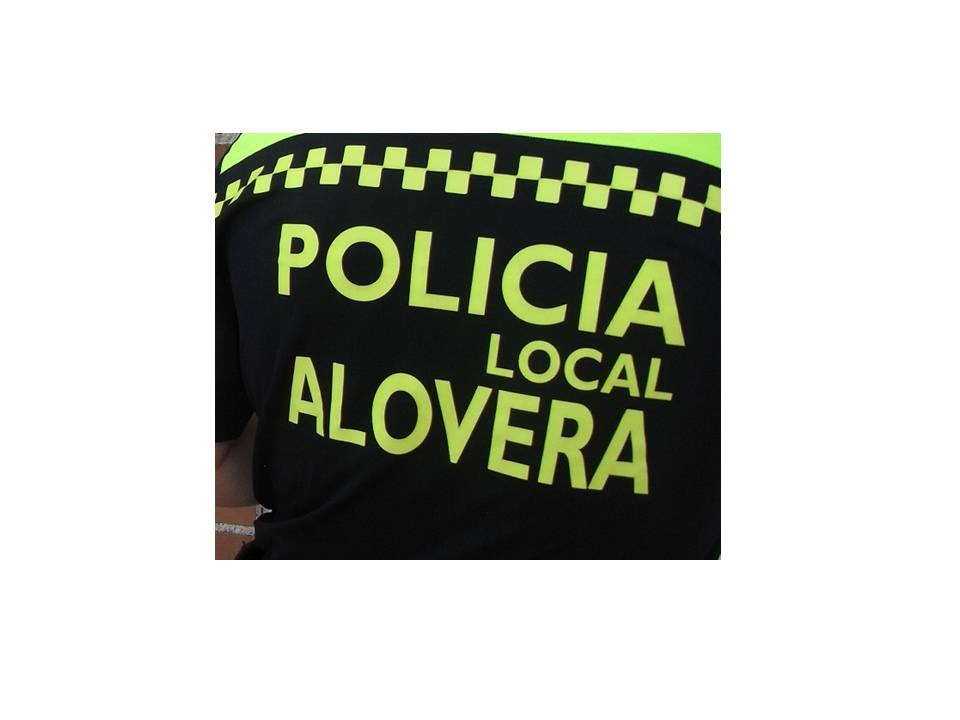 'Policía Local de Alovera'